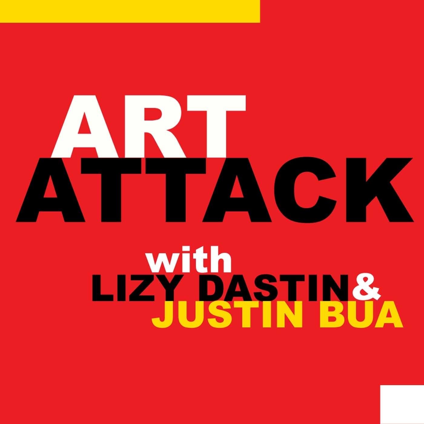 Art Attack w/ Lizy Dastin and