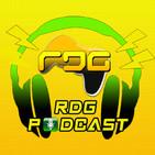 RDG Podcast