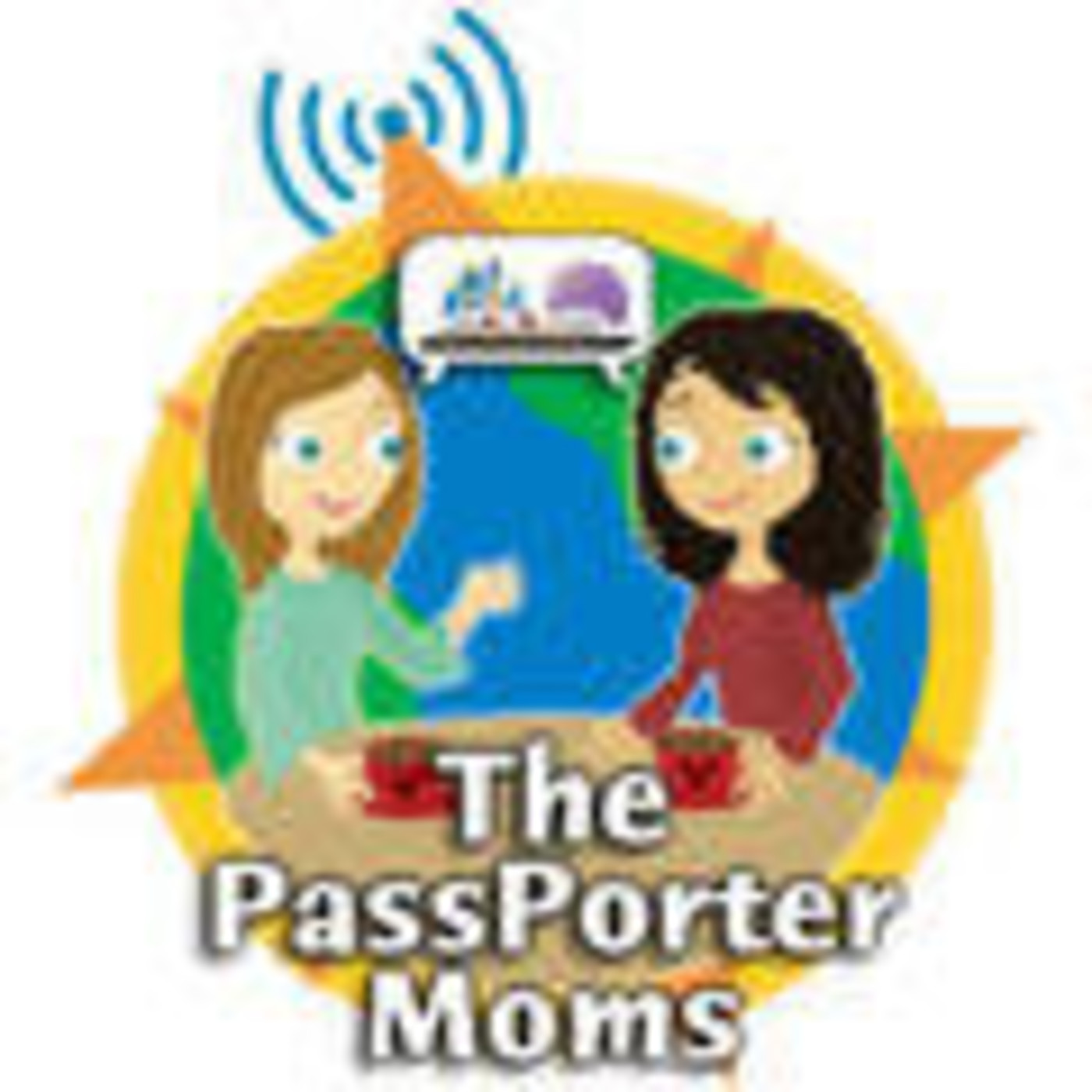 PassPorter Moms Jennifer &