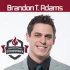 Brandon T Adams