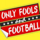 Only Fools And Football