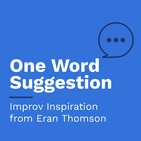 One Word Suggestion with Eran