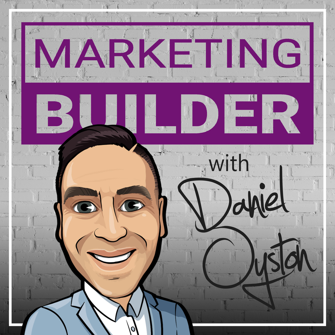 Marketing Builder