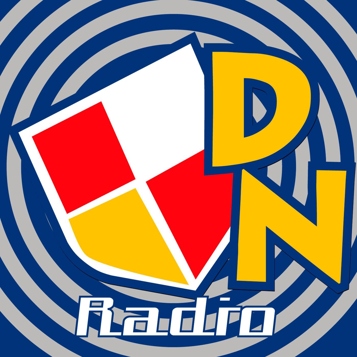 DNradio