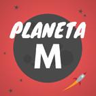 Planeta M