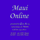 Q & A Presents: Maui Onlin