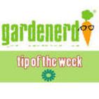 Gardening with Gardenerd.com