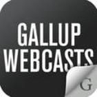 Gallup Webcasts