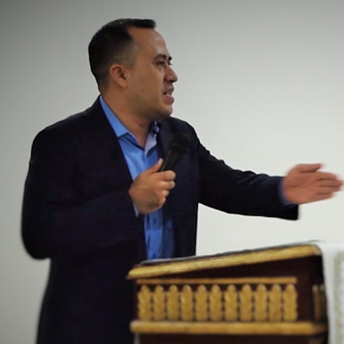 Jossué Hernández