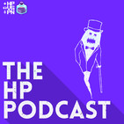 The HP Podcast