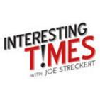 Joe Streckert