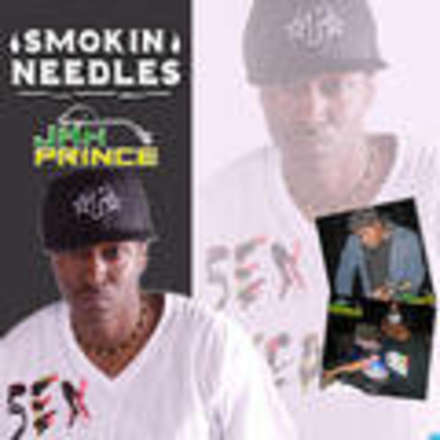 Jah Prince