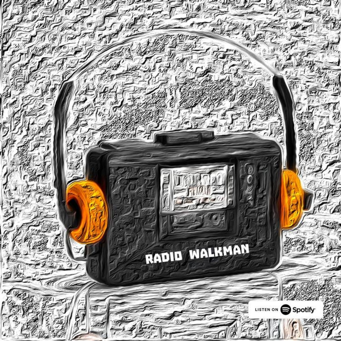 Radio Walkman