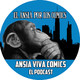 Ansia Viva Comics