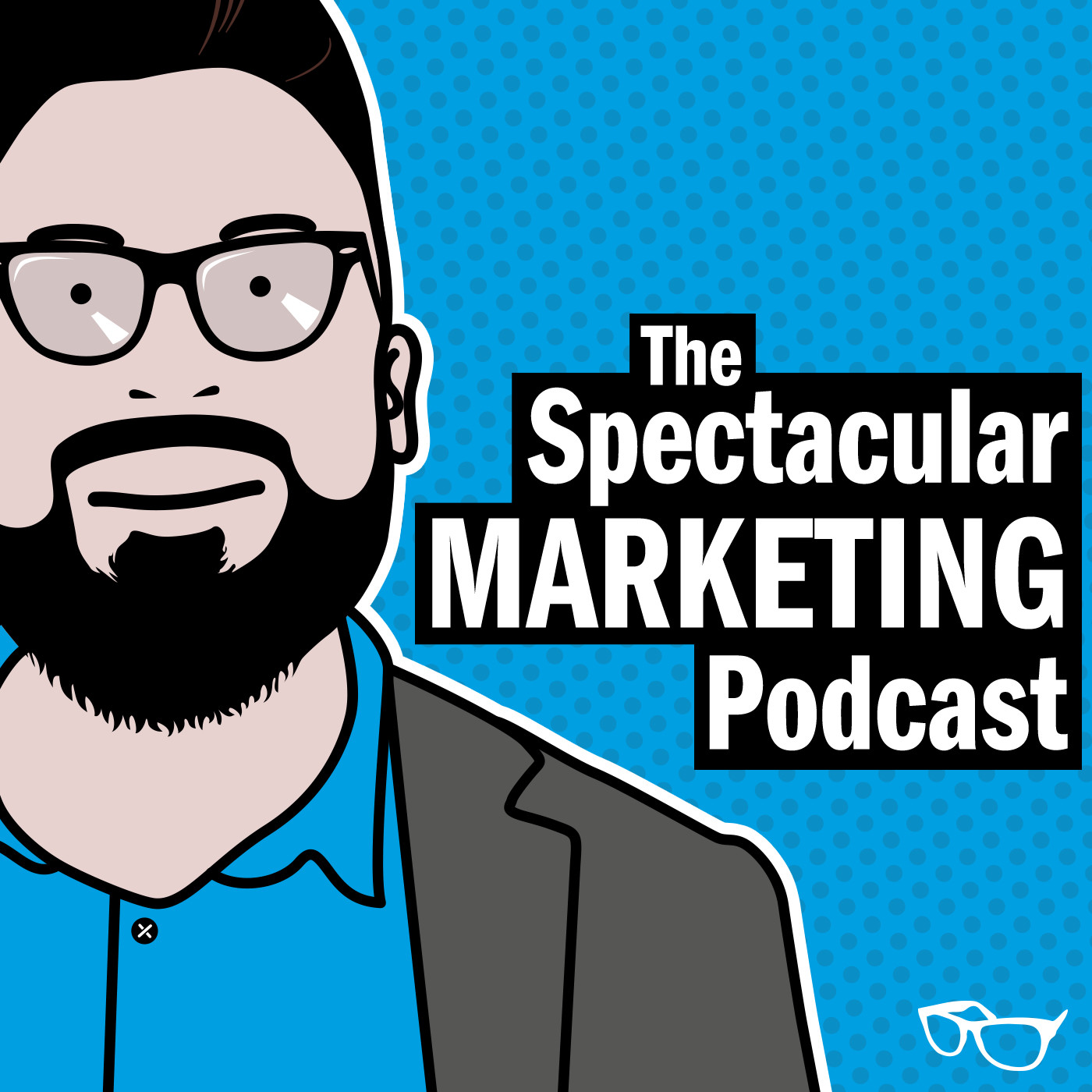 The Spectacular Marketing podc