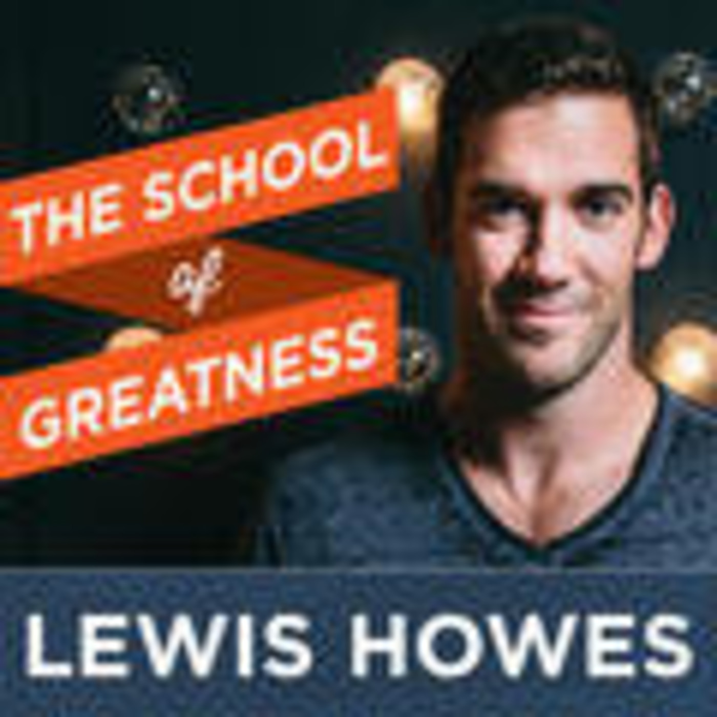 Lewis Howes: Lifestyle Entrepr