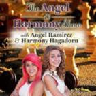 Harmony Hagadorn and Angel Ram