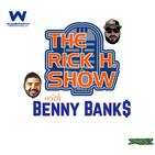 Rick H. and Benny Banks