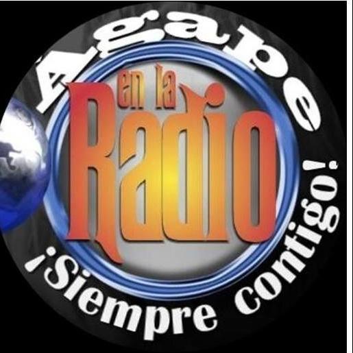 Ágape en la Radio Podcast