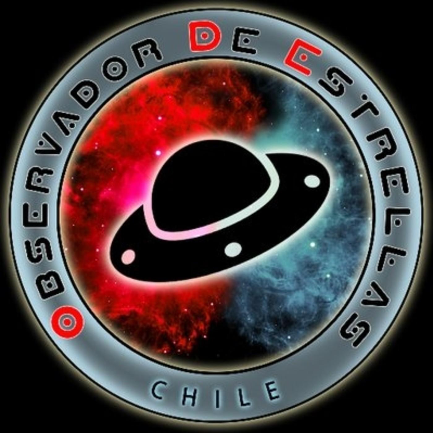Observador de Estrellas Chile