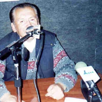 Daniel Bustos Aravena