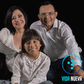 Podcast Vida Nueva - Guatemala
