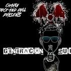 Generación Suicida