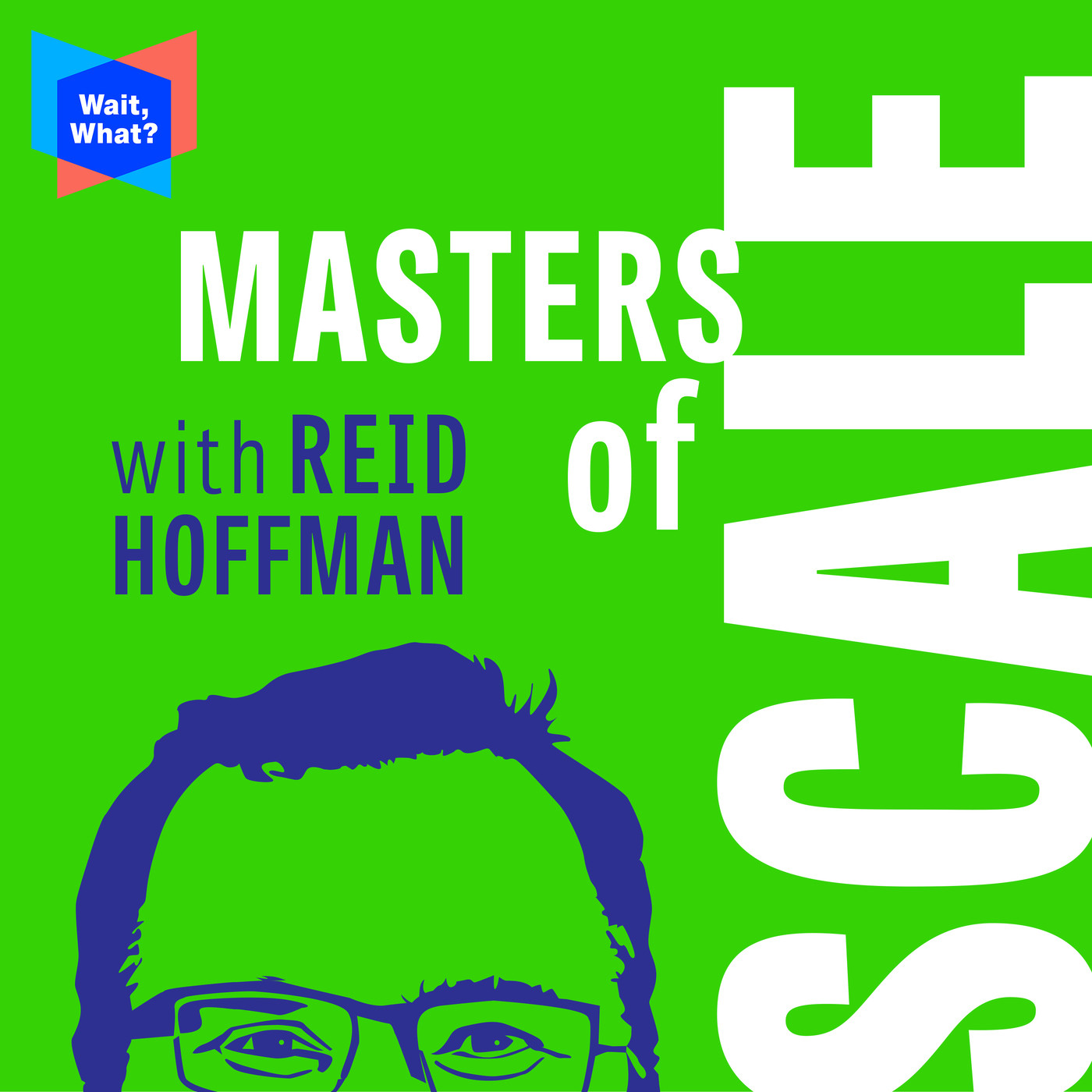 Masters of Scale with Reid Hof