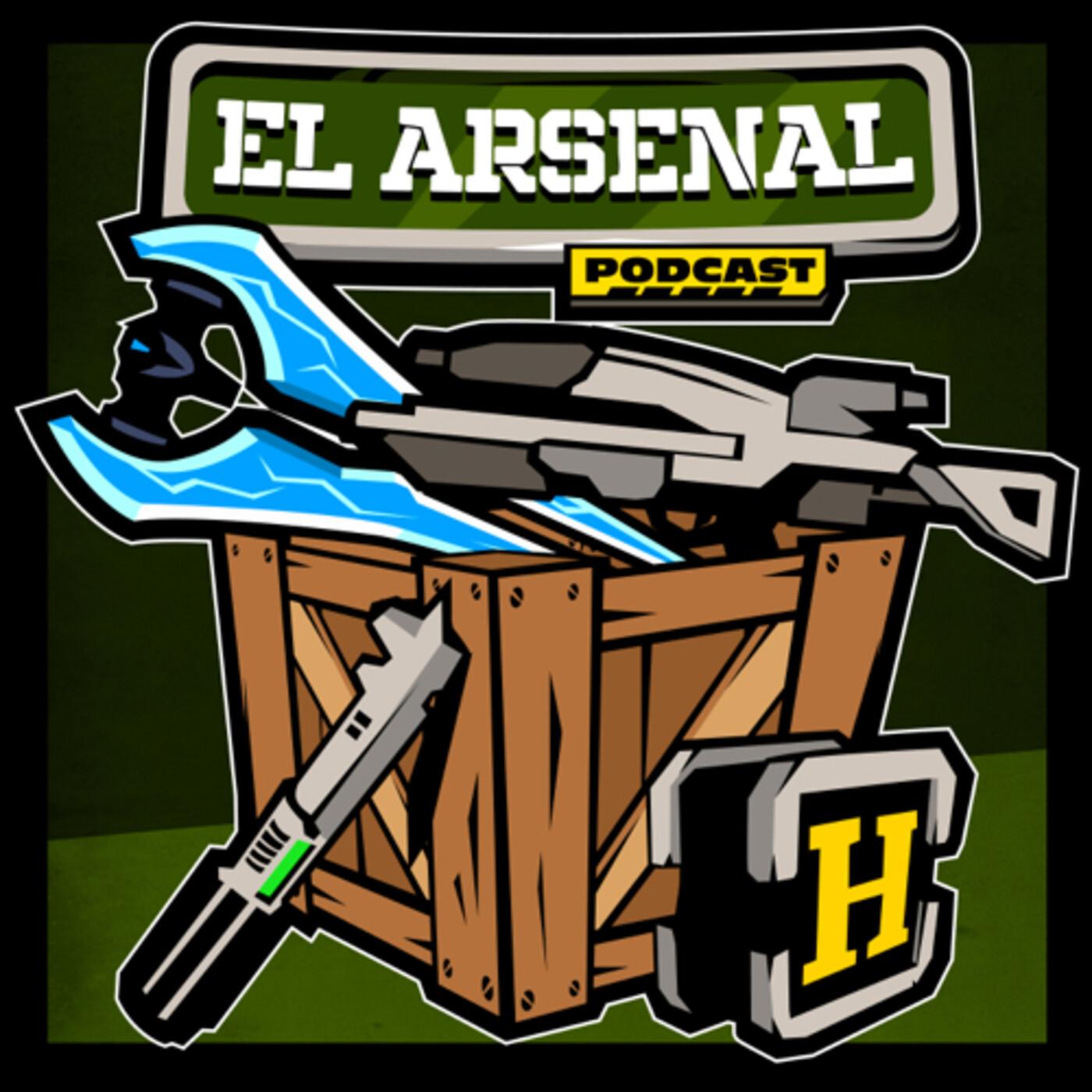 El Arsenal podcast