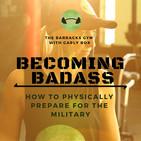Becoming Badass