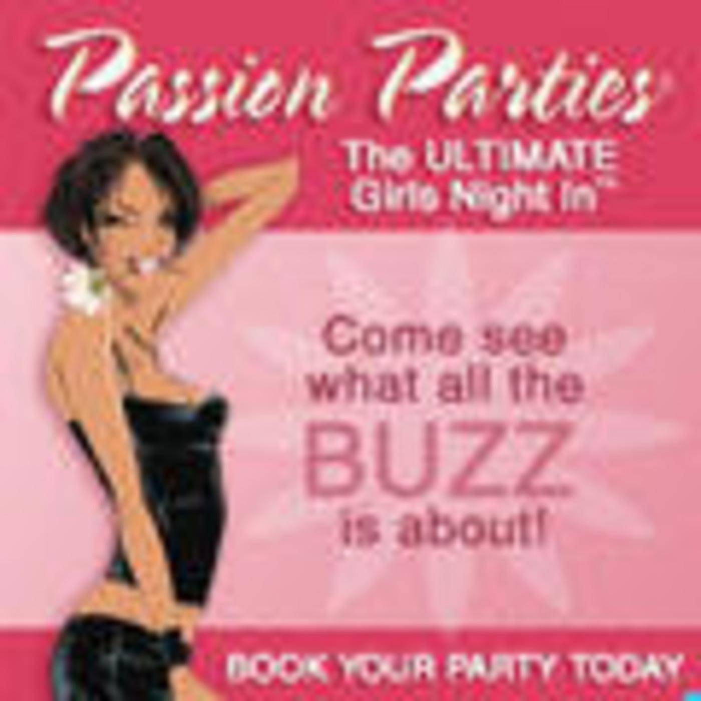PartyGirl PartyGirl