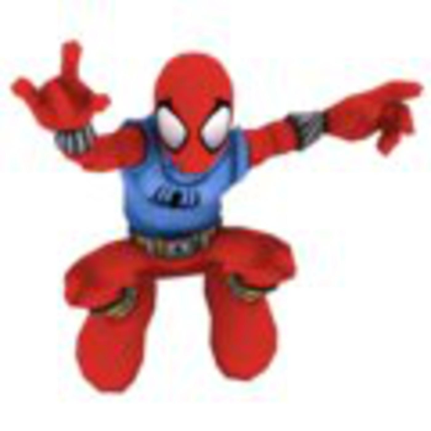 SpiderMoreno