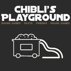 Chibli's Playground: Boar