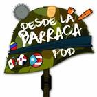 Desde La Barraca Pod