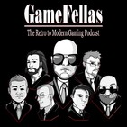 GameFellas - The Retro to Mode