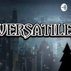 Versatile Podcasts ID