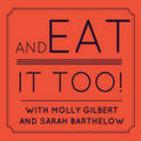 Molly Gilbert and Sarah Barthe