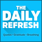 The Daily Refresh | Quotes - G
