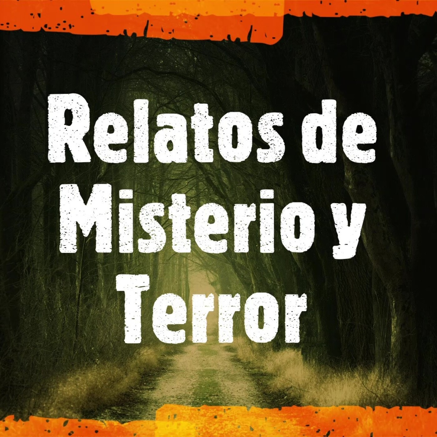Relatos de Misterio y Terror