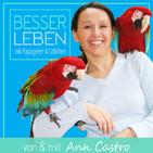 Besser Leben mit Papageien &am