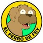 El perro de Fry