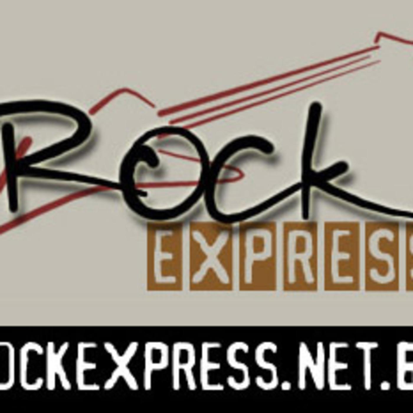Rock Express Cast