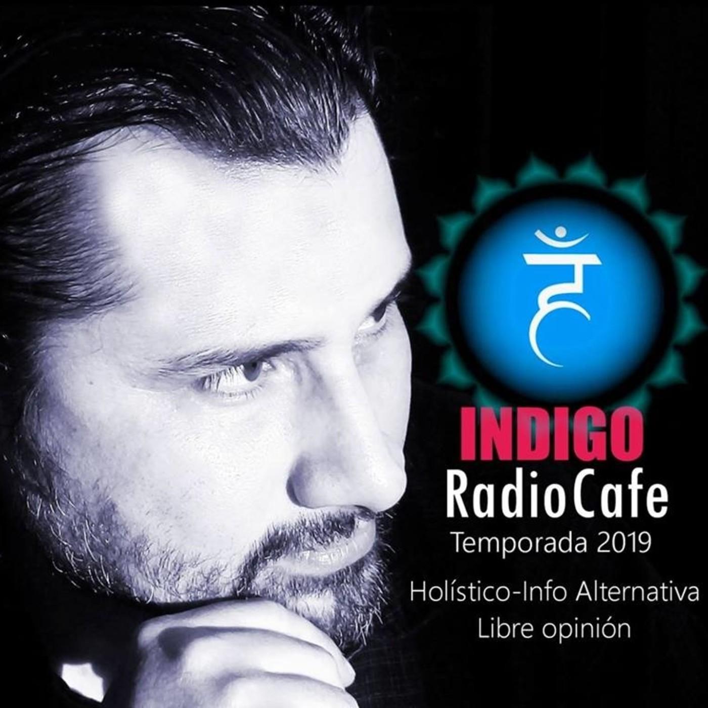 Indigo Radio Cafe (portal)