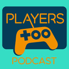 PlayersToo Podcast - A Video G