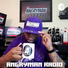 Angryman Radio