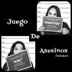 Juego De Asesinos Podcast