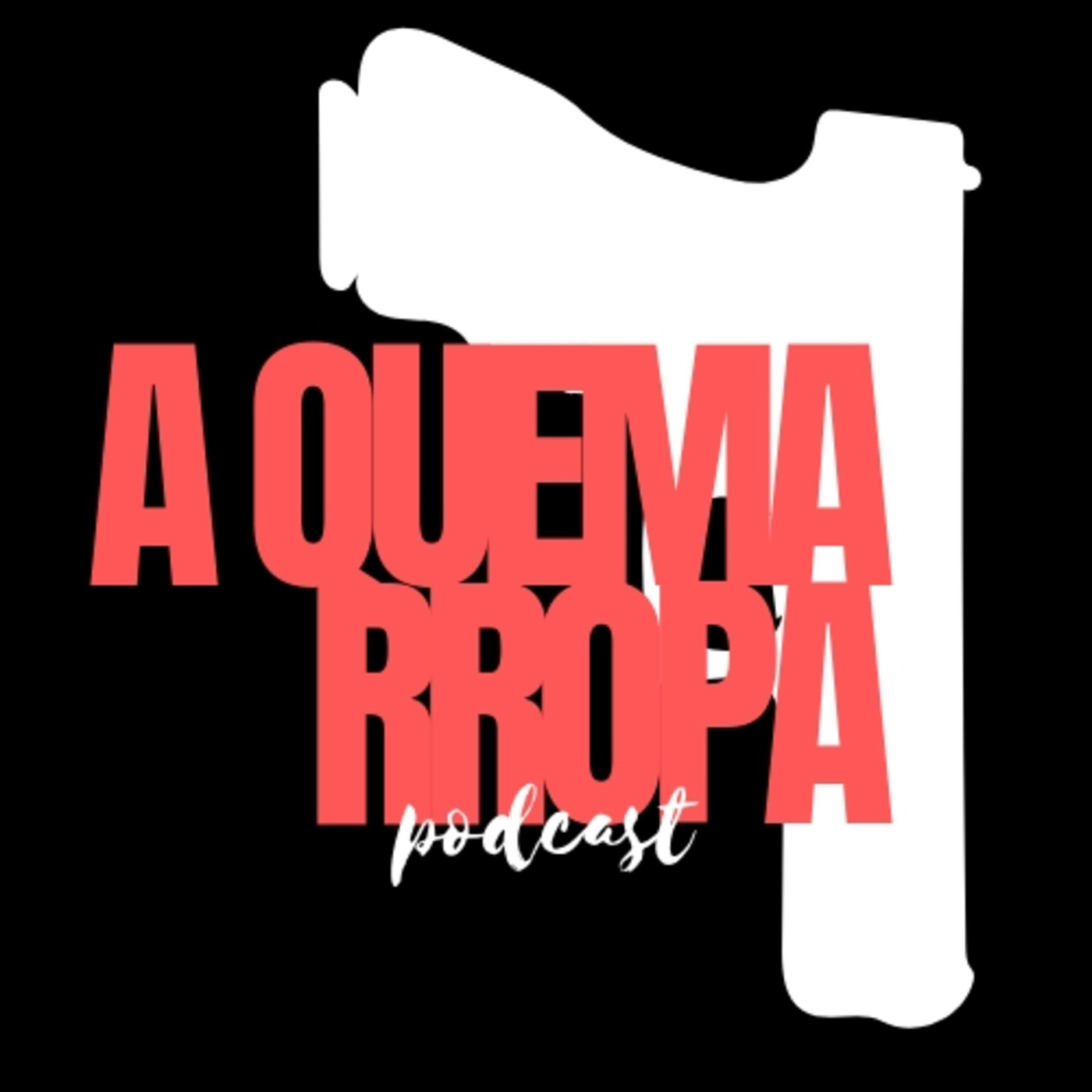 A Quemarropa Podcast