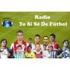 Yo Sí Sé De Fútbol Radio