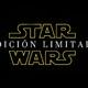 Star Wars Edición Limitada