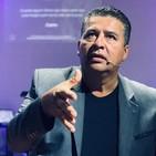 Pastor Manuel Umaña